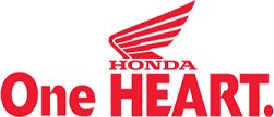 Honda proving their heart is in the right place rescued me