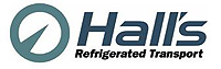 Hall's Refrigerated Transport Ltd