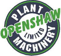 Openshaw Plant Machinery