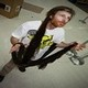 Set of Pictures for sale - world record for longest hair extension - pic 6